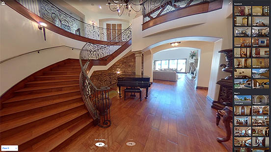 Zillow 3D Home Tours | Wild Dog Digital